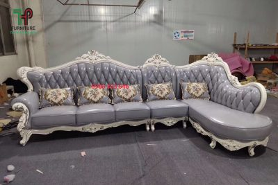 ghế sofa gốc tân cổ điển tphcm