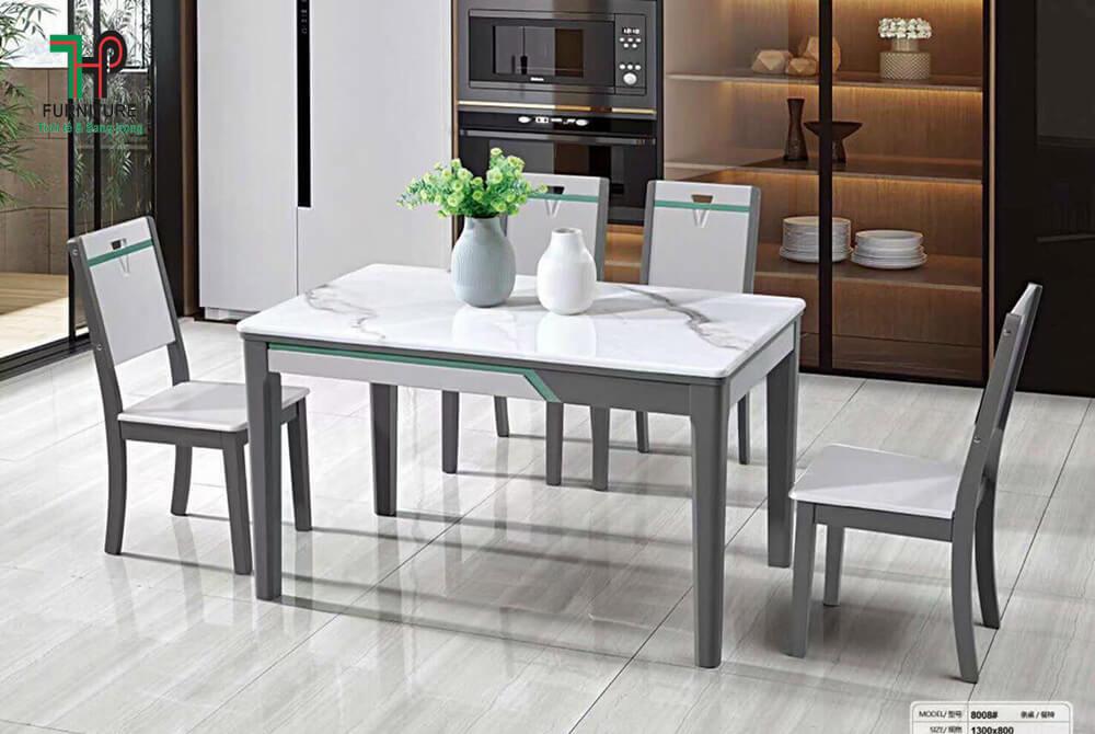 bộ bàn ăn đơn giản (1)