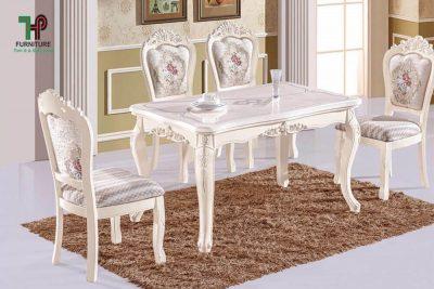 bàn ghế ăn cổ điển (1)
