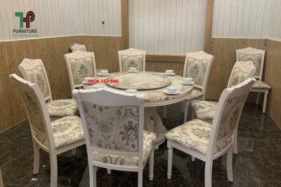 bộ bàn ghế tân cổ điểnTPHCM