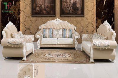 Sofa tân cổ điển nhập khẩu (2)