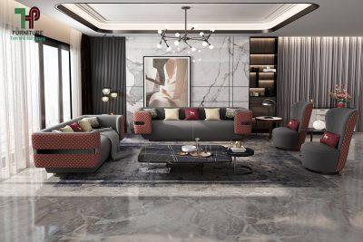 Sofa đơn cao cấp