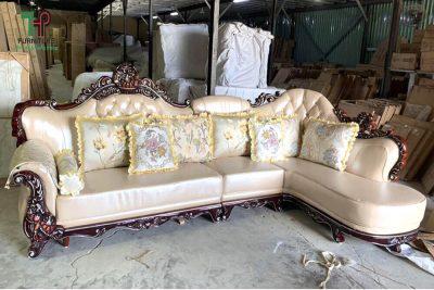Sofa cổ điển (1)