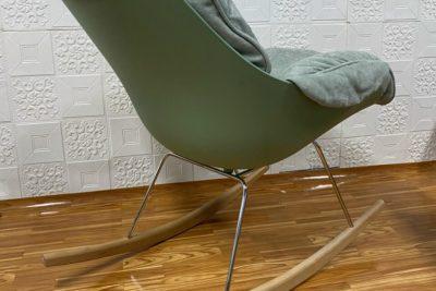Ghế nệm bập bênh thư giản