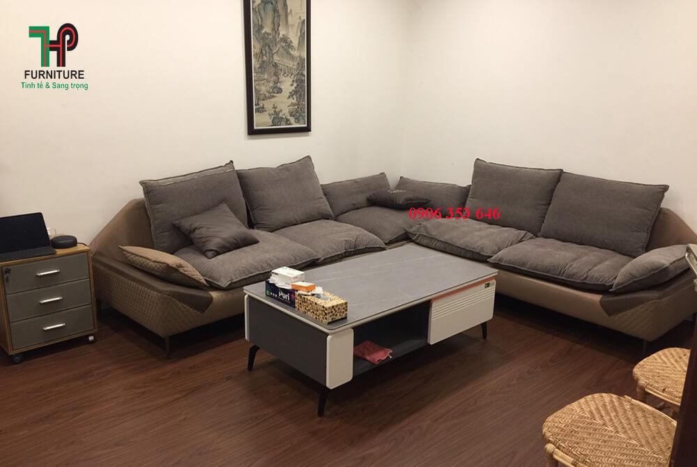 sofa cao cấp nhâp khẩu