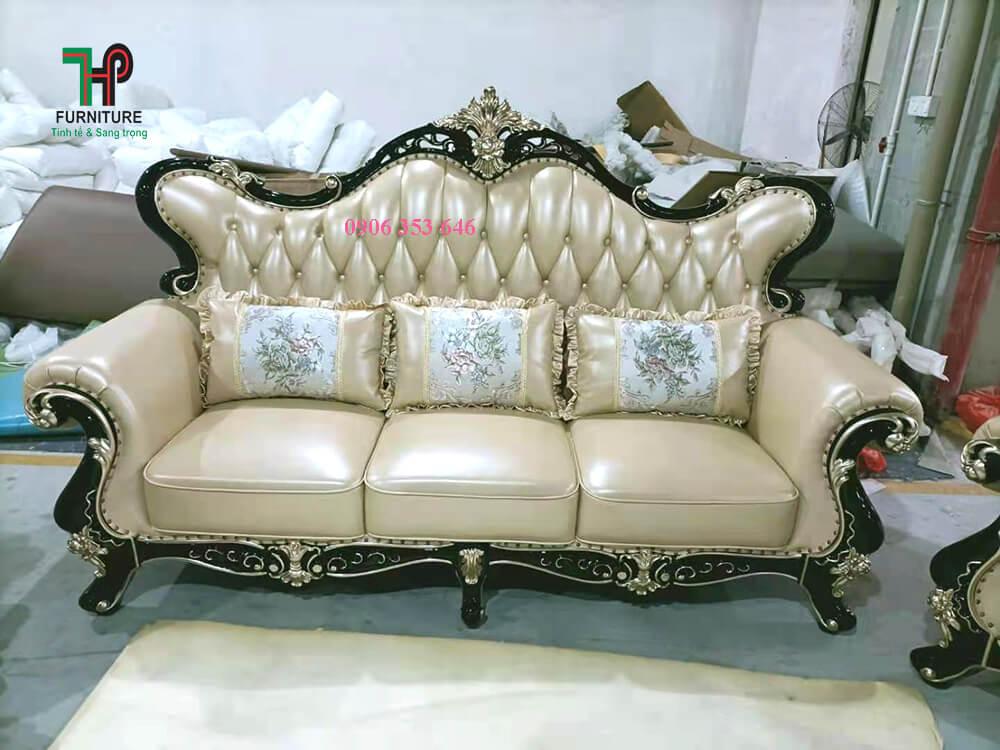 Ghế sofa cao cấp (2)