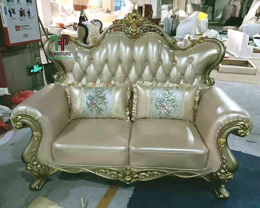 bộ sofa cổ điển nhập khẩu